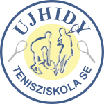 Ujhidy Tenisziskola Logo